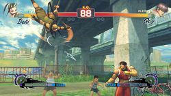 Super Street Fighter IV - 8
