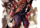 Super Street Fighter IV Arcade Edition - Evil Ryu (1)