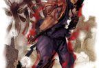 Super Street Fighter IV Arcade Edition - Evil Ryu (1)
