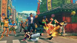 Super Street Fighter IV - Image 9