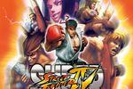 Super Street Fighter IV - jaquette