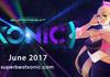 Superbeat: Xonic : le jeu de rythme présente ses nombreuses musiques dans une bande-annonce