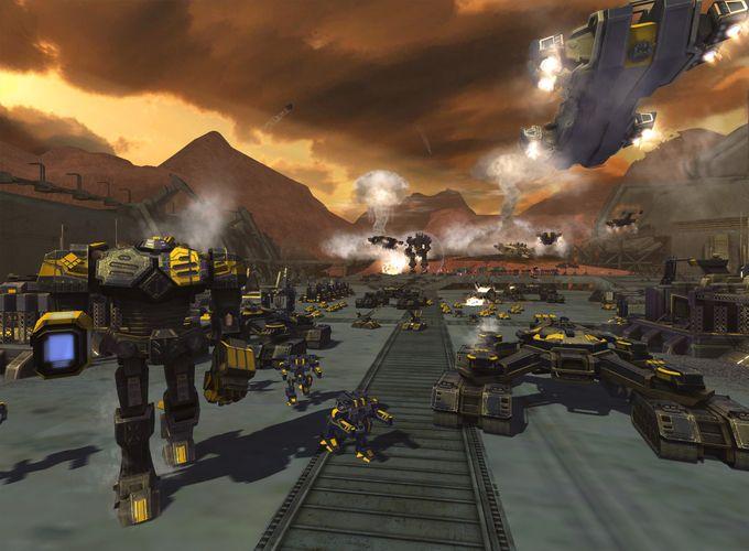 Supreme Commander 2 - Image 11