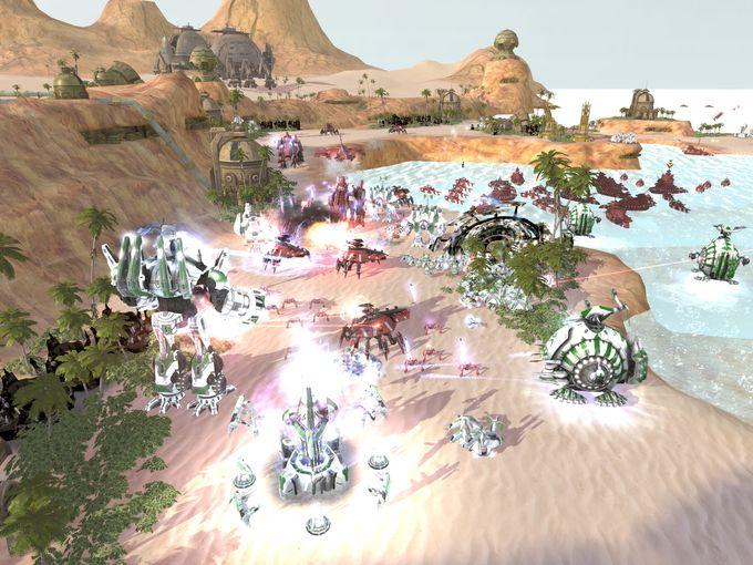 Supreme Commander 2 - Image 13