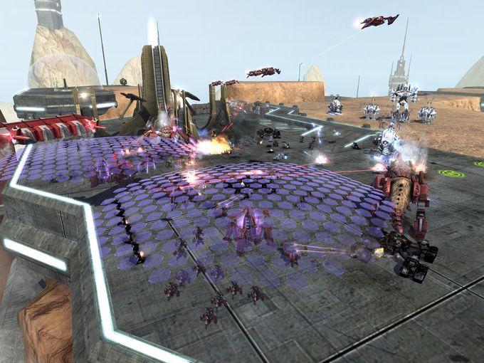 Supreme Commander 2 - Image 14