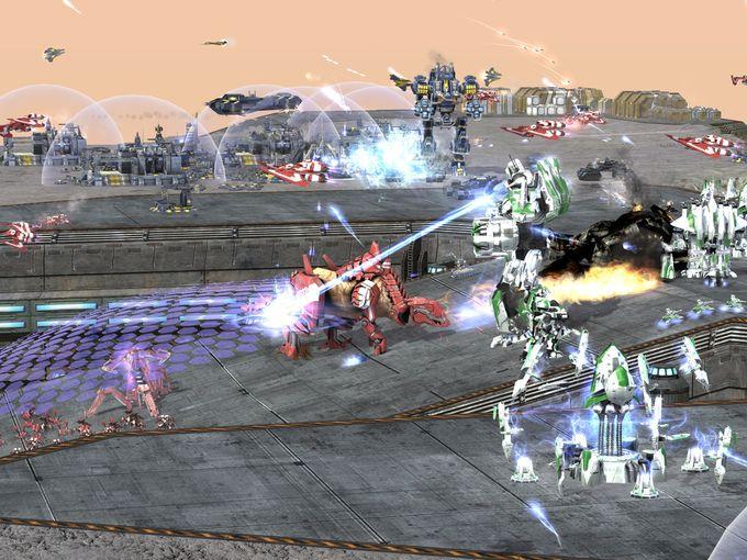 Supreme Commander 2 - Image 16