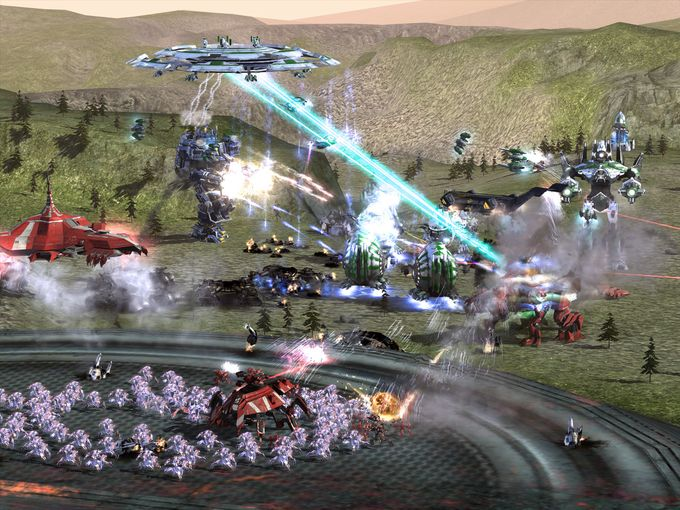Supreme Commander 2 - Image 17