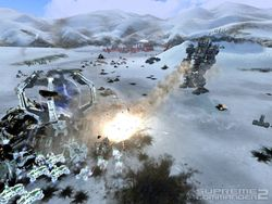 Supreme Commander 2 - Image 28