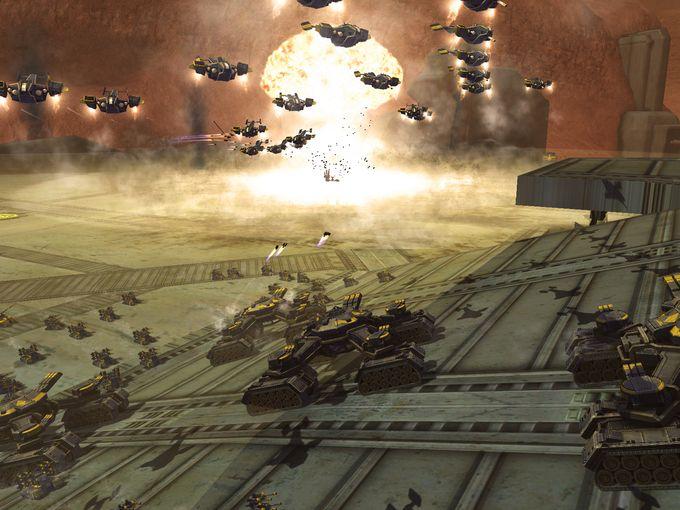 Supreme Commander 2 - Image 8