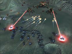 Supreme commander forged alliance image 10
