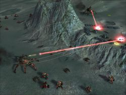 Supreme commander forged alliance image 11
