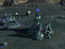 Supreme commander forged alliance image 13
