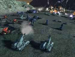 Supreme commander forged alliance image 15