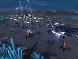 Supreme commander forged alliance image 16