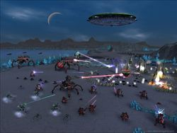 Supreme commander forged alliance image 18