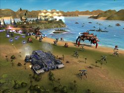Supreme commander forged alliance image 19