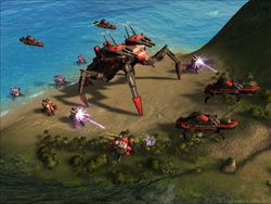 Supreme Commander Forged Alliance   Image 20