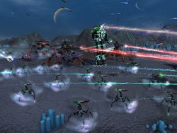 Supreme commander forged alliance image 24
