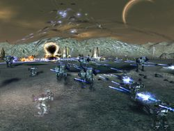 Supreme commander forged alliance image 25