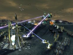 Supreme commander forged alliance image 26