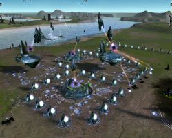Supreme Commander Forged Alliance   Image 31