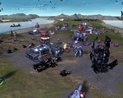 Supreme Commander Forged Alliance   Image 32
