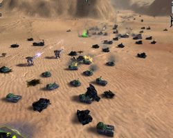 Supreme Commander Forged Alliance   Image 39