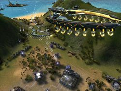 Supreme Commander Forged Alliance   Image 3