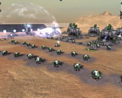 Supreme Commander Forged Alliance   Image 40