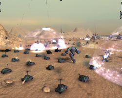 Supreme Commander Forged Alliance   Image 41