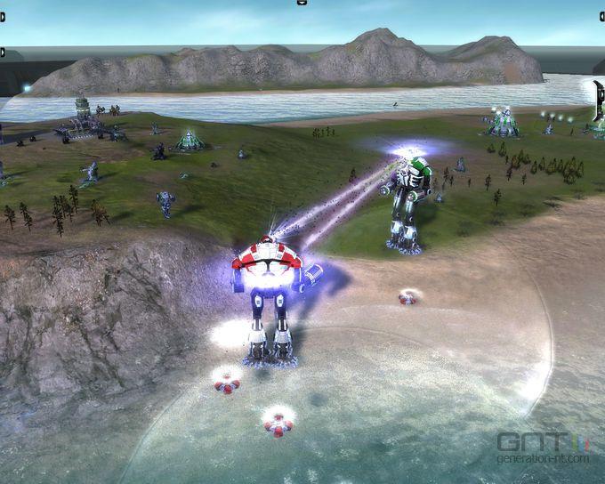 Supreme Commander Forged Alliance - Image 51