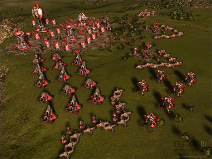 Supreme Commander Forged Alliance - Image 6