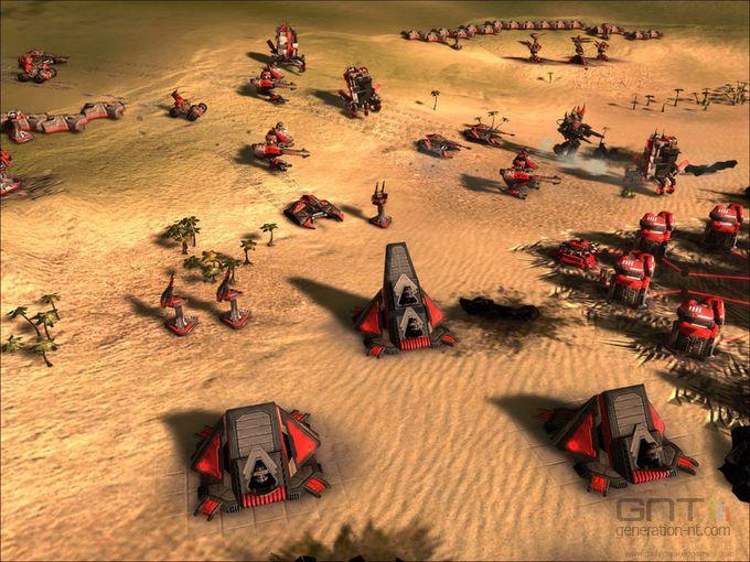 Supreme Commander Forged Alliance - Image 8