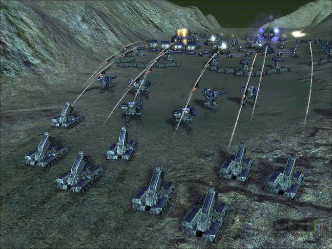 Supreme Commander Forged Alliance - Image 9