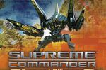 Supreme Commander Forged Alliance - Logo