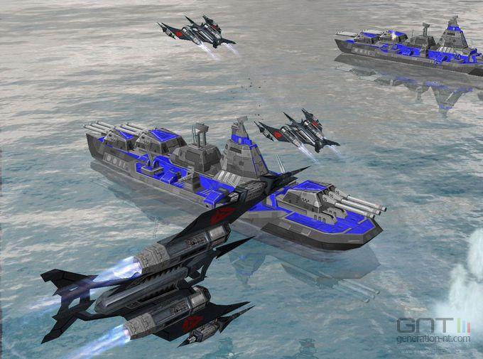 Supreme Commander - Image 1