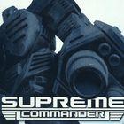 Supreme Commander : patch 3217