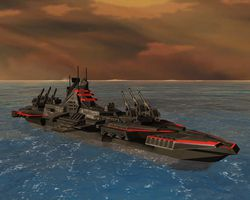 Supreme commander test image 25