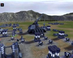 Supreme commander test image 27