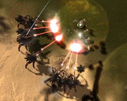 Supreme commander test image 48