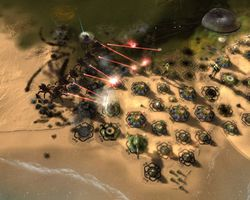 Supreme commander test image 57