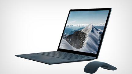 Surface Laptop 2.