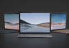 Surface Laptop 3 : Intel en 13,5