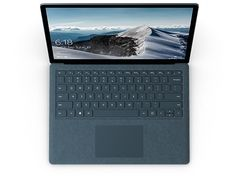 Surface Laptop bleu cobalt