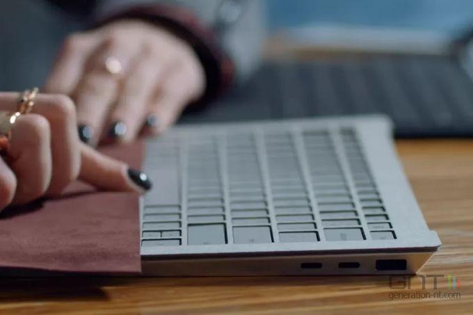 Surface Laptop USBC
