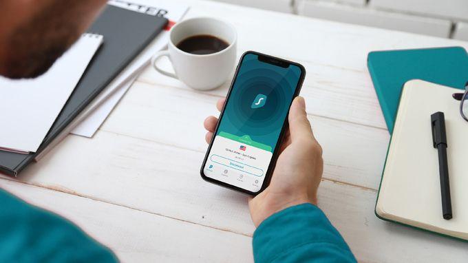 Surfshark-Lifestyle-VPN-mobile