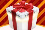 Surprise Noel Square Enix