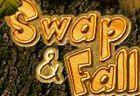 Swap & Fall : aider un gentil écureuil à déplacer des symboles