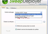 SweepDeployer