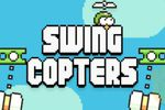 Swing Copters logo